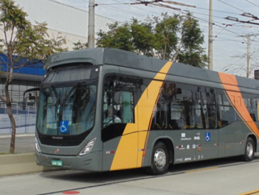 Centro de Pesquisa em Energia Solar Fotovoltaica da UFSC cria primeiro ônibus movido à energia solar